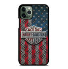 Cool Harley Davidson iPhone 7 8 Plus X/Xs Max Xr 11 Pro Phone Case Cover $21.55 CAD on eBay