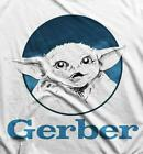 Baby Yoda Gerber Baby T-Shirt. The perfect mandalorian star wars gift. Disney Pl $19.99 USD on eBay