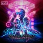 muse: simulation theory (lp vinyl *brand new*.)