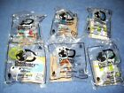 2020 McDonalds Happy Meal Toys Discovery Mindblown Robots 1 2 3 4 5 6 YOU PICK