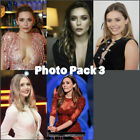 Elizabeth Olsen - Pack of 5 Glossy Photo Prints - 15 pictures to choose from