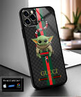 baby yoda Phone Case Gucci84_Snake33 Fits iPhone 11 Samsung Galaxy Note 10 Plus