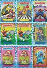 2020 Garbage Pail Kids Late School Blue Spit Parallel - You Pick Your Cards