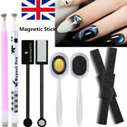9D Cat Eye Magnet Stick for Magnetic UV Gel Polish Multi-function Nail Art Tools