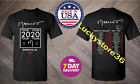 New Maroon 5 Shirt North American tour dates 2020 T-Shirt Size S-3XL. image