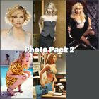 Christina Applegate - Pack of 5 Prints, 6x4 8x12 - 80 pictures - Hot Sexy Photos