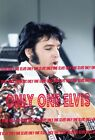 1970 ELVIS PRESLEY in the MOVIES 'That's The Way It Is' Photo NEW EXCLUSIVE 021