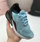Men Women Air Max-270 Running Shoes Sports Trainers Sneakers Shoes Size UK3-10