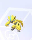 Kyпить Pokemon Sword Shield Ultra Rare Mythical Zeraora 6 IV Fast Delivery CUSTOM на еВаy.соm
