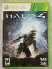 Halo games (Microsoft Xbox 360) Tested