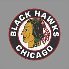 Chicago Blackhawks #3 NHL Team Pro Sports Vinyl Sticker Decal Car Window Wall $10.08 USD on eBay