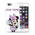 Personalised Minnie Mouse Mickey Mouse Disney Phone Case Cover for iphone