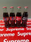 Kith X Coca Cola 8oz. Super Limited Glass Bottle Ronnie Fieg Instore Only Rare