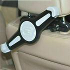 US 360° Car Back Seat Mount Holder Headrest Stand For 7-10Inch Ipad/ Tablet/ GPS