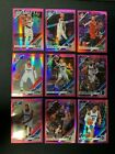 2019-20 Panini Donruss Optic Basketball Hyper Pink Prizm Singles - You PickBasketball Cards - 214
