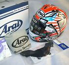 Asian fit HAYDEN LAGUNA 05 Arai Full face helmet RX-7X Corsair-X RX-7V Casque