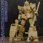Gundam PG RX-79G 2.0 Backpack Weapon Cannon GK Resin Conversion Kits 1/60