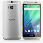 HTC One M8 Silver/Grey - 32GB - AT&T Network - Good Condition