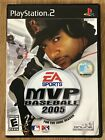 MVP Baseball (PlayStation 2) PS2