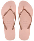 Original Havaianas Slim Flip Flops - Women - 15 Colours - SMALL IMPERFECTIONS <br/> ✔Free UK Post ✔Fast 1st Class Shipment ✔UK Based Stock