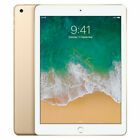 Apple iPad 5th Gen, Wi-Fi, 9.7in - 32GB Gray Gold Silver