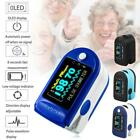 Kyпить LED Infrared Fingertip Pulse Oximeter Portable Blood Oxygen SpO2 Monitor with на еВаy.соm