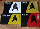 Star Trek Eaglemoss Starships Dedication Plaques Your Choice on eBay