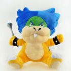 Super Mario Bros. Koopa Yoshi Luigi Larry Stuffed Animal plush Teddy toy Doll
