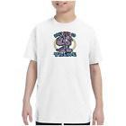 Youth Kids T-shirt Don't Even Go There k-472