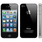 Apple iPhone 4s Smartphone AT&T Sprint Virgin Mobile Verizon