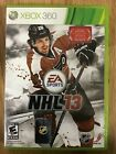 NHL games (Xbox 360)  360 TESTED