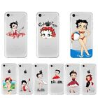 Betty Boop Retro Vintage Case cover iPhone 6 6S 7 8 + X XR XS 11 Pro Max SE 2nd $7.87 CAD on eBay