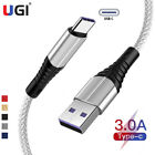 Fast Charger For Samsung Galaxy S8 S9 S10+ Type C USB-C Data...