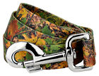 Country Brook Design® Southern Forest Camo Dog Leash