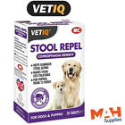 VETIQ Stool Repel Coprophagia Aid Eliminates Stool Poo Eating Dog Puppy 12 Weeks