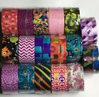 New! Scotch Duct Tape 3M 10yd Various Colors Styles Crafting Mix & Match