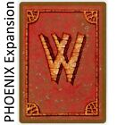 1995 US Games Wyvern Phoenix CCG - Pick / Choose Singles - Only $1 Shipping image