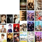 16pcs ateez album lomo card treasure ep fin all to action po card d0y For Sale - 2