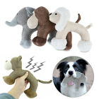 Chew Toys Interactive for Dog Indestructible Stuffed Squeaky Sound Toys Squeaker
