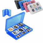 Game Card Case Holder 28 in1 Cartridge Storage Box For Nintendo 3DS...