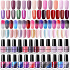 NICOLE DIARY 6ml Peel Off Nail Polish Color Changing Thermal Matte  Varnish