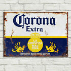 Signs Metal Plaque Aluminium Vintage Pub Tiki Bar Home Cafe Wall Beer Retro Club