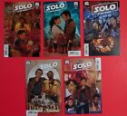SOLO A Star Wars Story Adaptation #3 4 5 6 7 - Choice Of Issues - Marvel 2018-19 $2.99 USD on eBay
