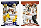 2020 Panini Contenders Draft Picks COLLEGIATE CONNECTIONS RC Inserts - You Pick!