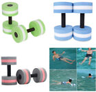 4X Water Weight Workout Aerobics Dumbbell Aquatic Barbell Fitness Swimming Pool image