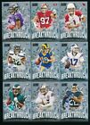 2020 PANINI SCORE BREAKTHROUGH INSERTS - YOU PICK - FREE SHIPPING! $1.49 USD on eBay