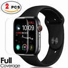 Kyпить 2x Tempered Glass Screen Protector For Apple Watch iWatch 5 4 3 2 38/40/42/44 mm на еВаy.соm