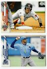 2020 Topps Pro Debut Baseball PD1-200 - Complete Your Set You Pick!Baseball Cards - 213