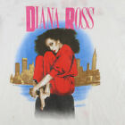 1983 Diana Ross For One And For All Jersey Short Sleeve T-Shirt S-23XL LL525 image
