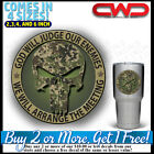 Punisher Camo Decal Sticker Car truck Laptop Phone Awesome 500224